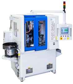 RT-SX1 Reaming & Tapping Machine