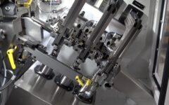 Drilling & Broaching Machines ADB-S1