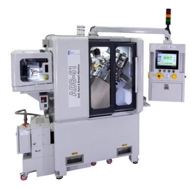 ADB-S1 Drilling & Broaching Machines